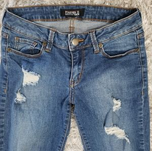Forever 21 Jean's